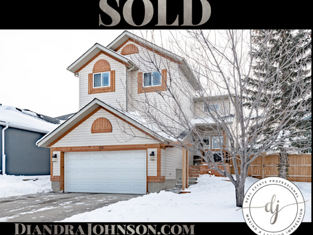 SOLD: Property in Calgary