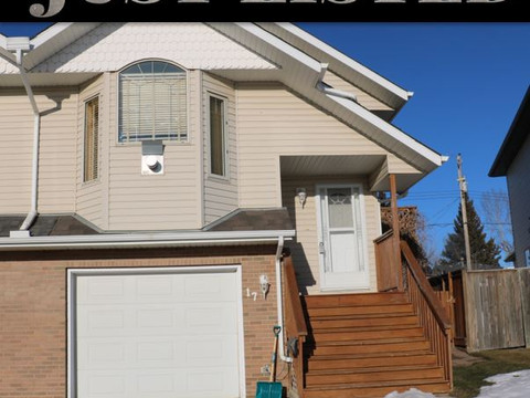 JUST LISTED: 17 Ross Place (Crossfield)