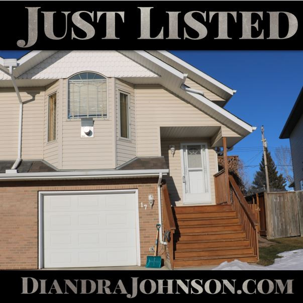 For Sale, Crossfield Real Estate, Diandra Johnson
