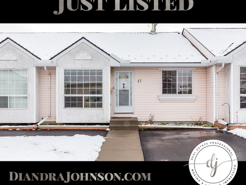 JUST LISTED: 17, 209 Woodside Dr (Airdrie)