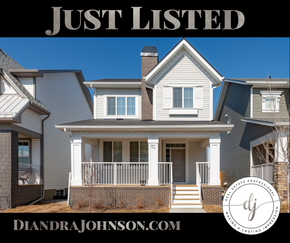 For Sale, Crossfield, Real Estate