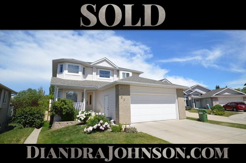 Sold, Airdrie, Real Estate, djohnsonsells, Diandra Johnson