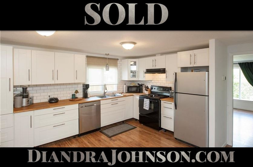 Irricana, Sold, djohnsonsells, Diandra Johnson
