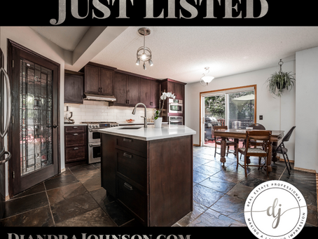 JUST LISTED: 2 Storey in Calgary AB