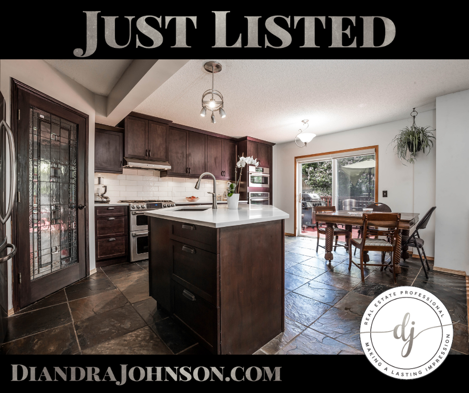 Just Listed, Real Estate, Calgary