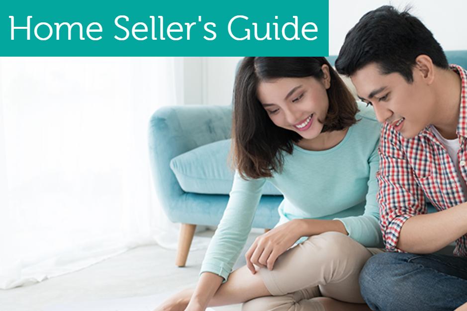 Alberta Home Seller's Guide, RECA, Real Estate, Diandra Johnson, Realtor, Selling, Listing