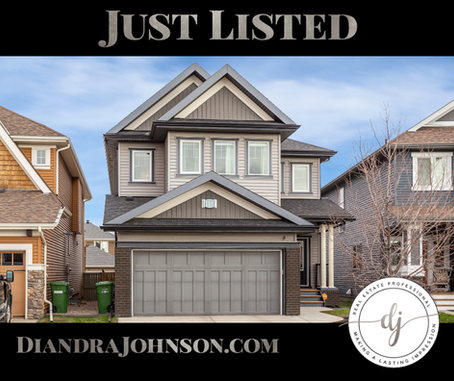 JUST LISTED: Cooper Crossing 2 Storey