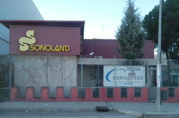 Sonoland