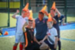 JP Pro Football coaching and training in Hemel Hempstead