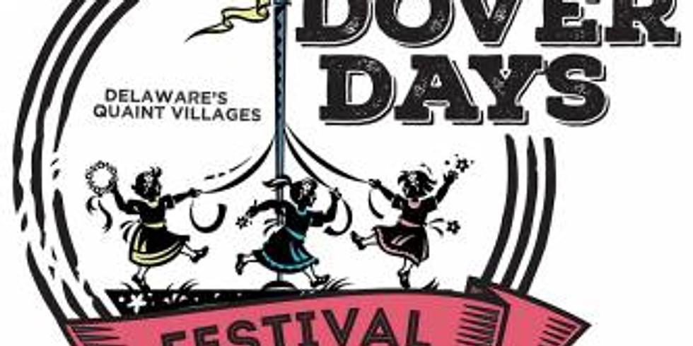 Dover Days Parade & Celebration (LH) 2019