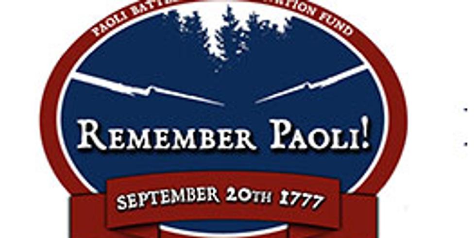 Paoli Massacre - (R/T)