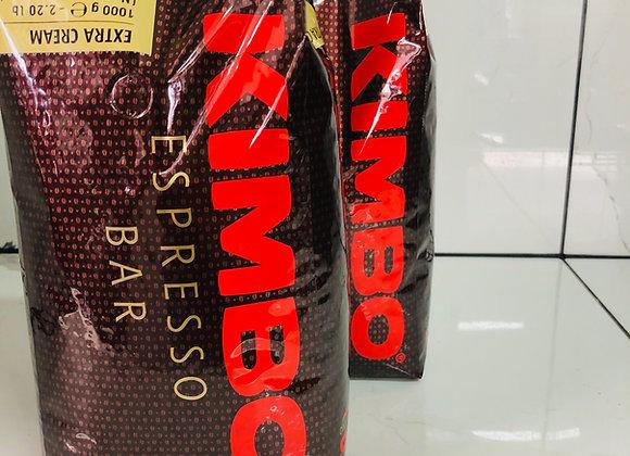 Kimbo Beans