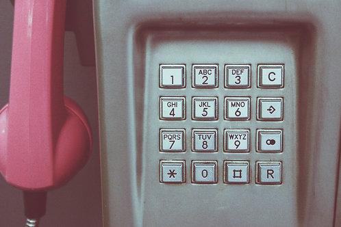 Local Phone Number