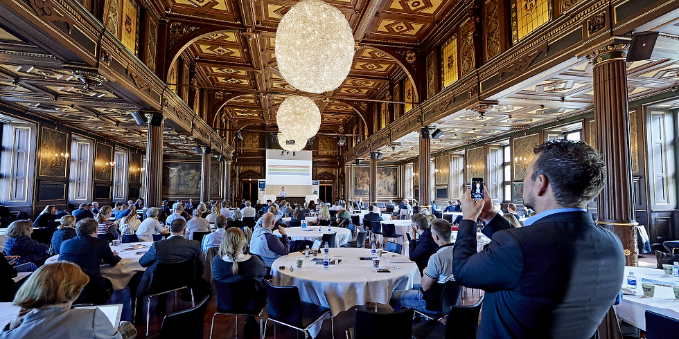 DENMARK: Retail 2021 - Detailhandelens Digitale Fremtid