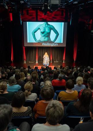 TEDxWellington 2019