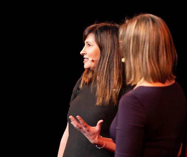 Kim Murray + Rebecca Morahan | WELLfed