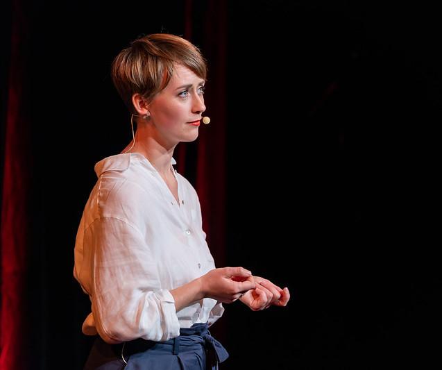 Tania Sawicki-Mead | JustSpeak