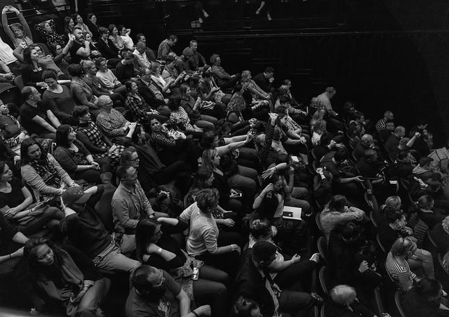 TEDx2019
