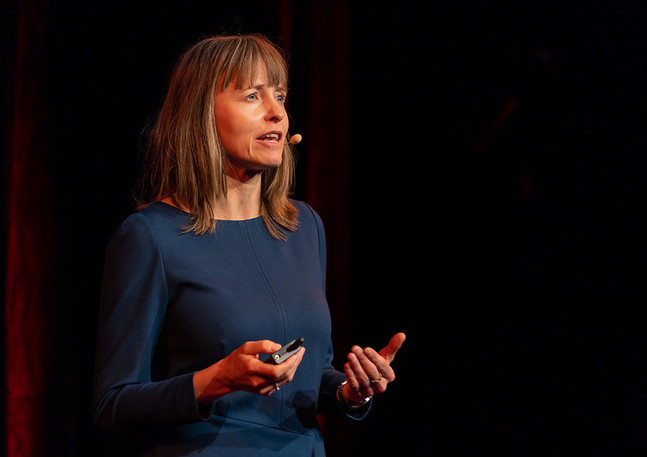 Anne-Marie Brook | Human Rights Measurement Initiative