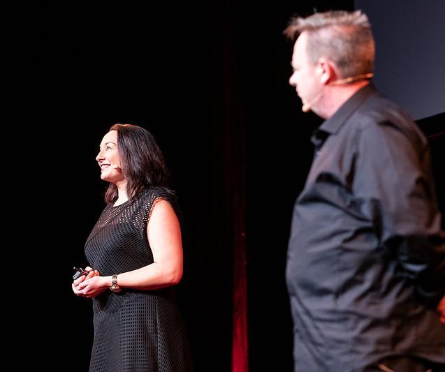 Dr Serena Cox + Rob Wilson | Ghostfishing NZ