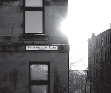 BUTTERBIGGINS ROAD