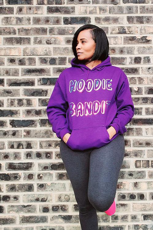 HOODIE BANDIT