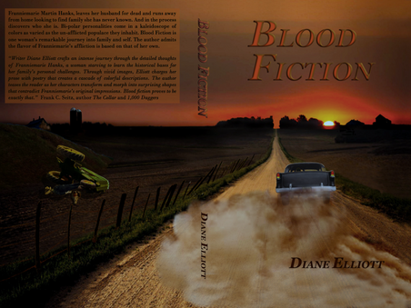 INTERVIEW  WITH DIANE ELLIOTT