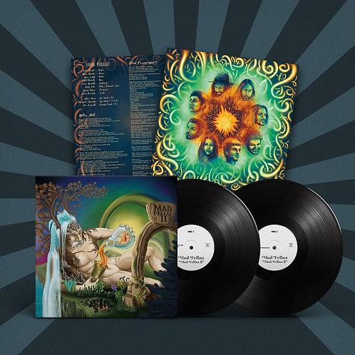 "2LP Vinyl ""Mad Fellaz II"""