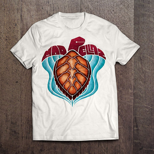 """T-Shirt """"The Turtle"""""""