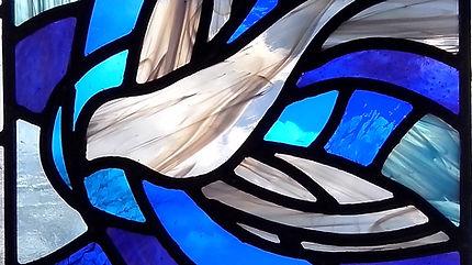 Aberdeen Scotland Stained Glass