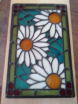 Aberdeen, Scotland, Huntly, stained glass, repairs and restoration