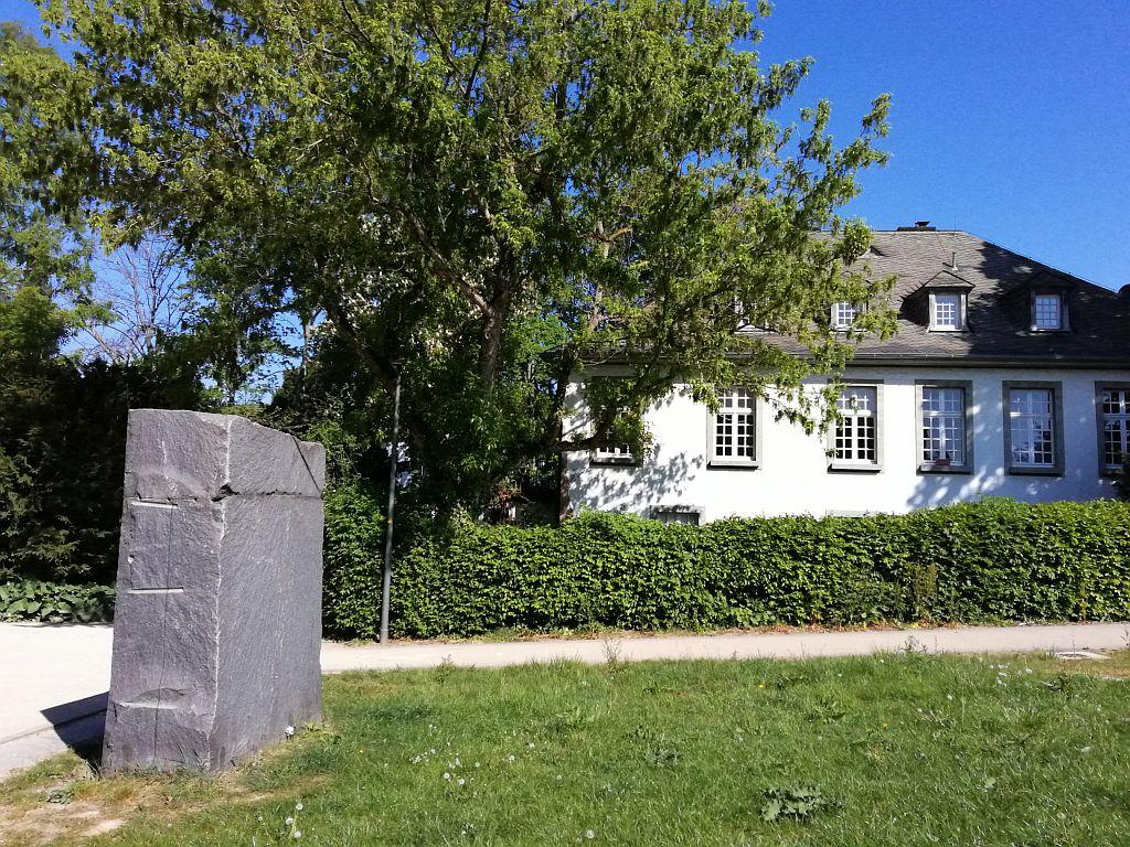Heine_memorial_and_Linné_house