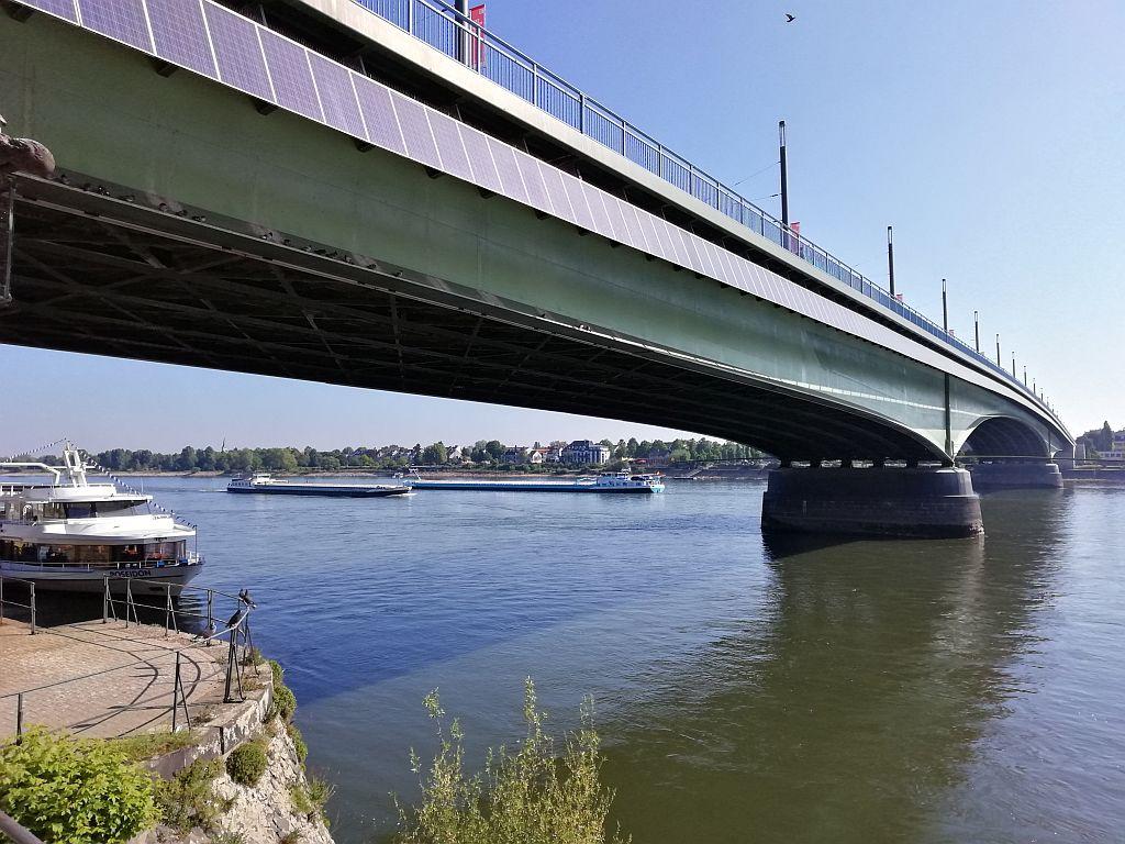 Kennedybrücke_Beuel
