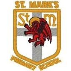 St Mark's Primary Reversible Jacket