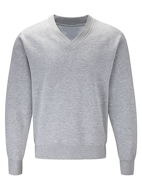 Maidenhill Primary Sweatshirt V Neck