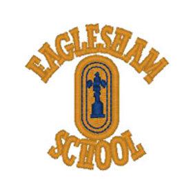 Eaglesham Primary School Tie