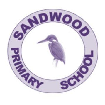 Sandwood Primary Head Band, Bow, Bobble Set