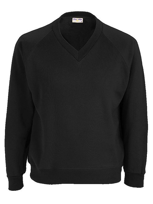 Neilston Primary Sweatshirt V Neck