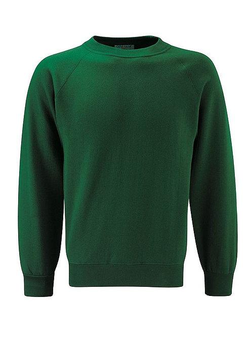 St Vincent's Primary School Sweatshirt Crew Neck