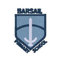 Barsail Primary School Tie