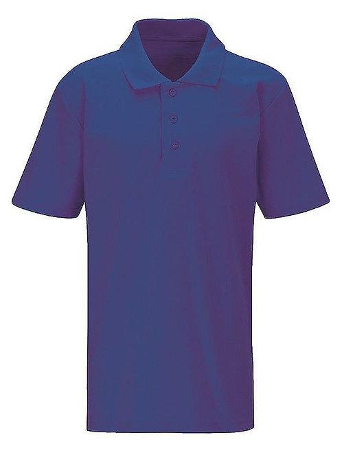 Barrhead High School Polo Shirt