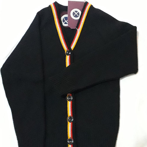 Saint Mark's Primary Knitted Cardigan