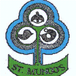 St Mungo's Primary Knitted Jumper