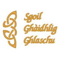 Glasgow Gaelic School Knee High Socks With Bow