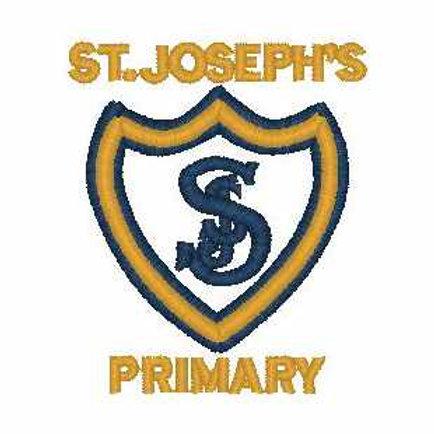 Saint Joseph's Primary School Tie