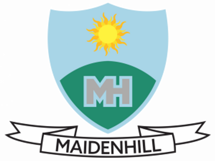 Maidenhill Primary Reversible Jacket