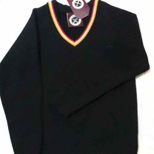 Saint Mark's Primary Knitted Jumper