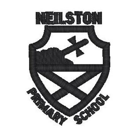 Neilston Primary Reversible Jacket