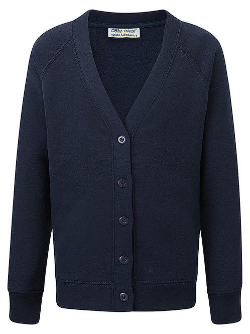 St Thomas' Primary Sweatshirt Cardigan