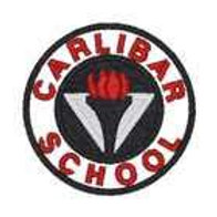Carlibar Primary Showerproof Kagoul